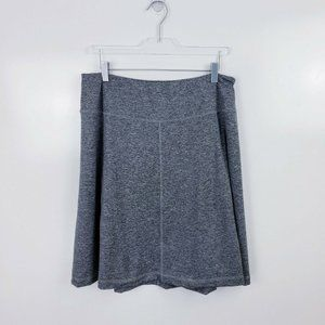 Patagonia A-Line Athletic Skirt Pull-On Skirt MED
